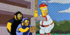 Watch Homer Simpson Getting Inducted Into The Baseball Hall Of Fame