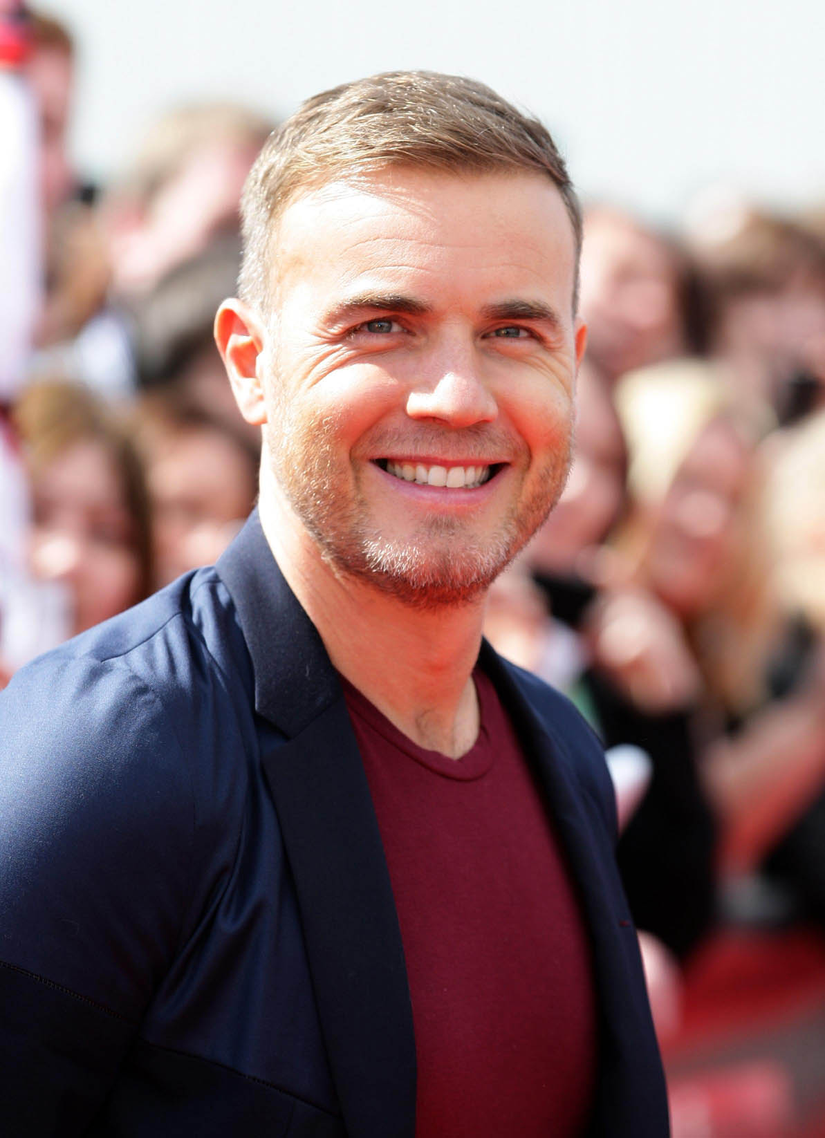 Gary Barlow vows to return to mentor X Factor acts