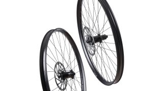 Hunt E_Enduro wheelset