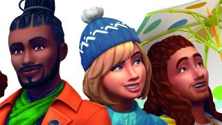 The Sims 4 is free on Origin for a limited time | GamesRadar+