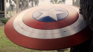 Falcon and Winter Soldier spoiler: Toy leak reveals who gets Captain America's shield