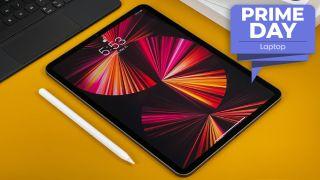 Best Prime Day iPad deals 2021