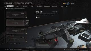 stg 44 warzone