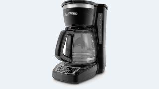 best coffee maker black and decker