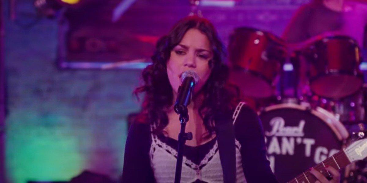 Vanessa Hudgens in Bandslam