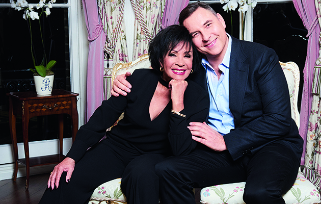 Dame Shirley Bassey turns 80 in January and to celebrate she joins friend and fan David Walliams for a chat about her life in showbiz.