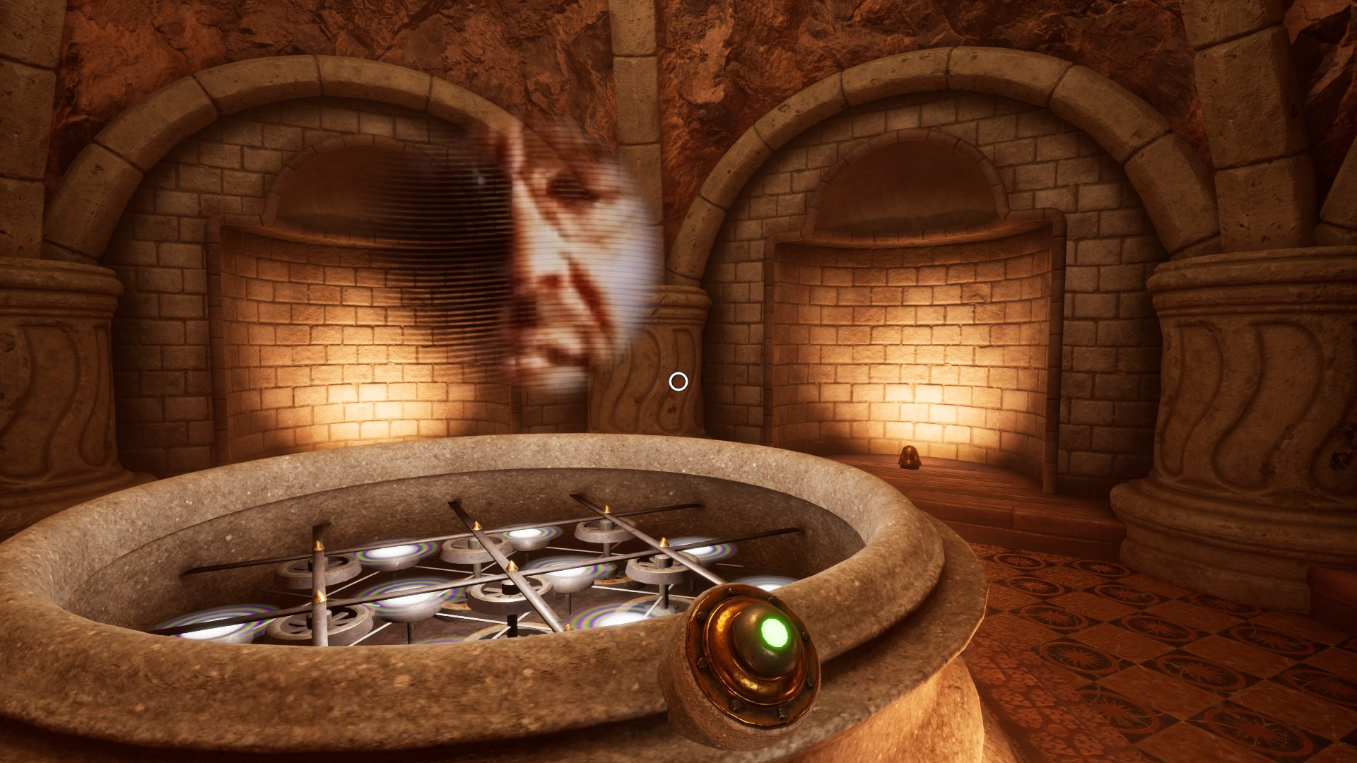 An image from Myst 2021.