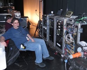 Oprah's Lifeclass Tour Relies on Roland Digital Snake System