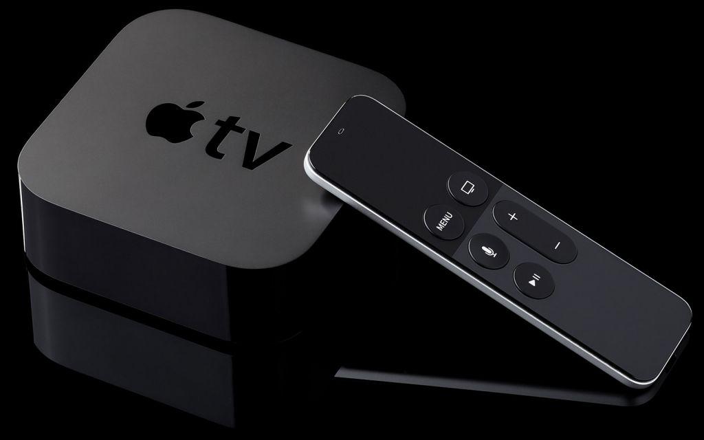 Evento di aprile di Apple: Apple TV