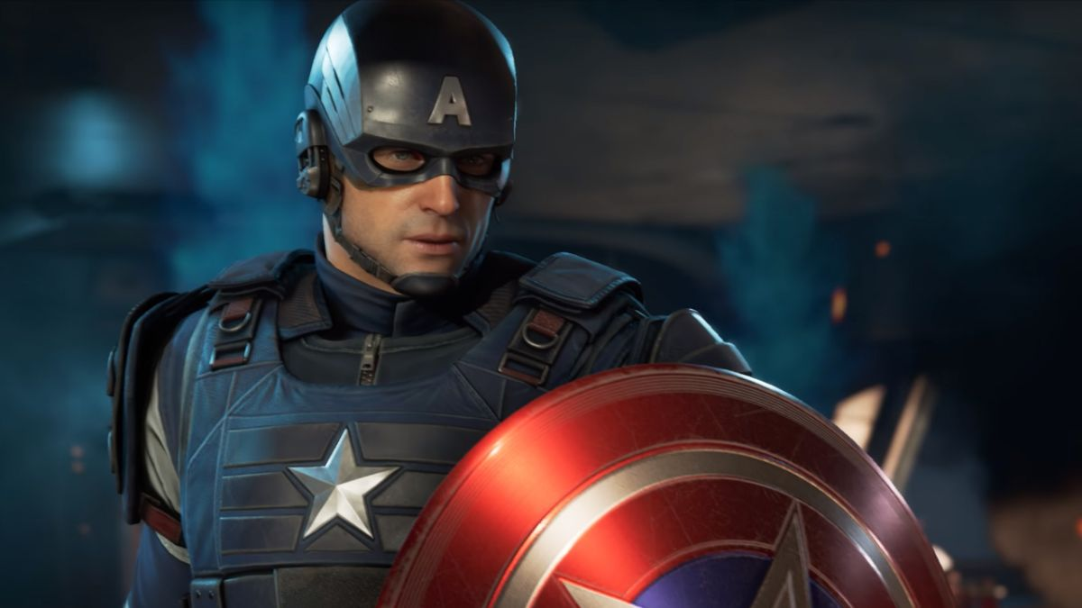 It looks like we'll see more gameplay from Crystal Dynamic's Marvel's Avengers at San Diego Comic-Con