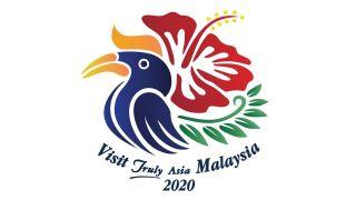 Malaysia 2020 logo