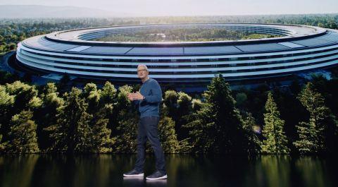 Apple september 2021 event live blog