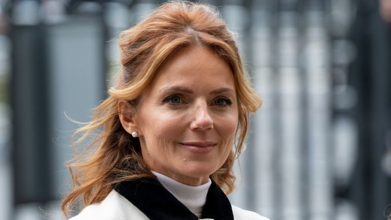 Geri Halliwell's mother shares an uncanny resemblance with the A-list actor