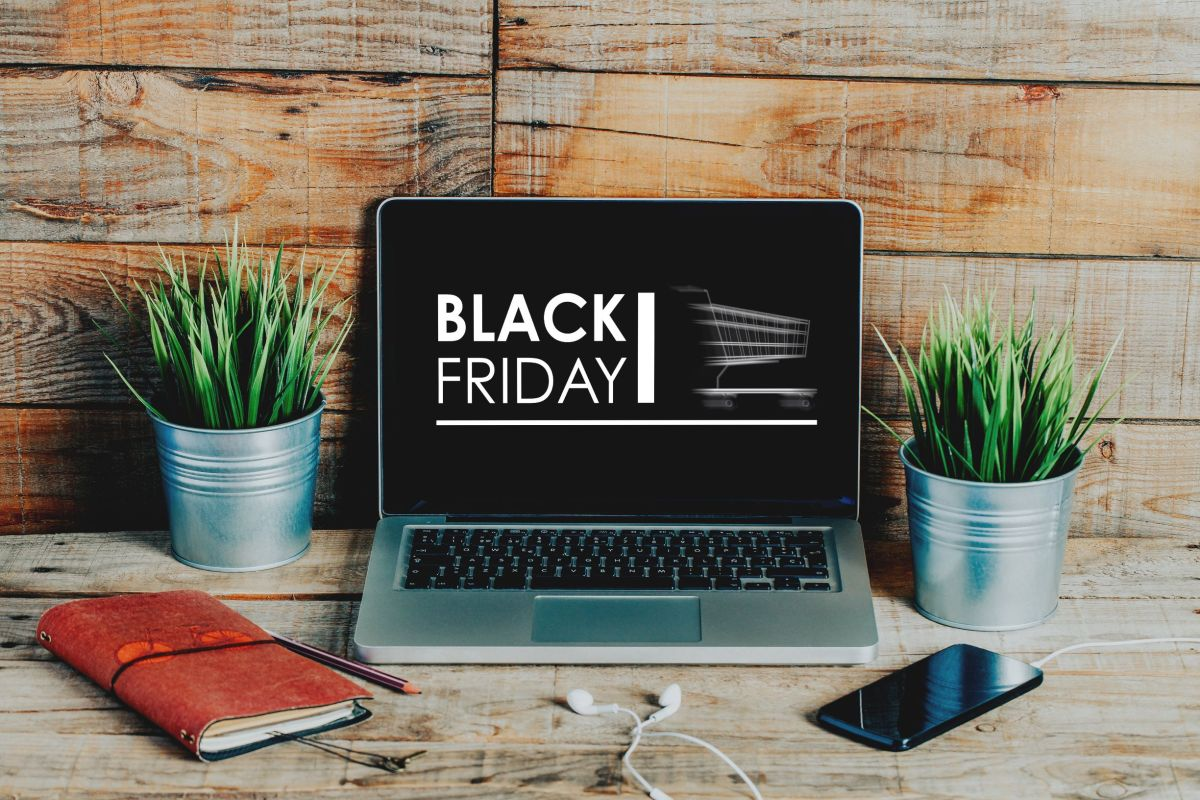 Black Friday - cover