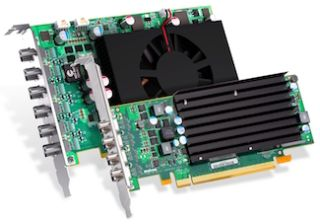 Matrox to Show C-Series Graphics Cards at InfoComm