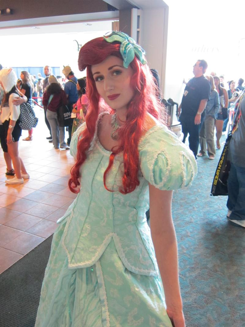 Comic Con 2011: The Best Costumes Of Day 4 #4948
