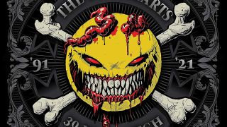 The Wildhearts: 30 Year Itch