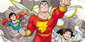 Shazam Has Added An IT Star In An Important Role
