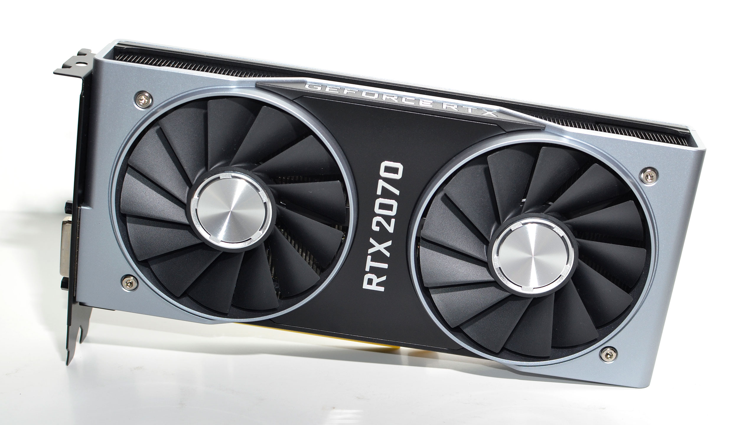 rtx 2070 founders edition length