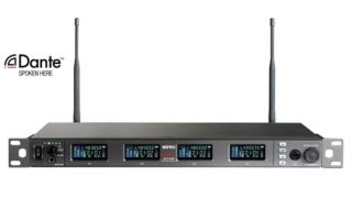 MIPRO Adds Dante Options, Launches ACT-848