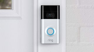 Ring Video Doorbell 3: Specs and features