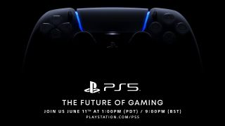 PS5 games reveal event