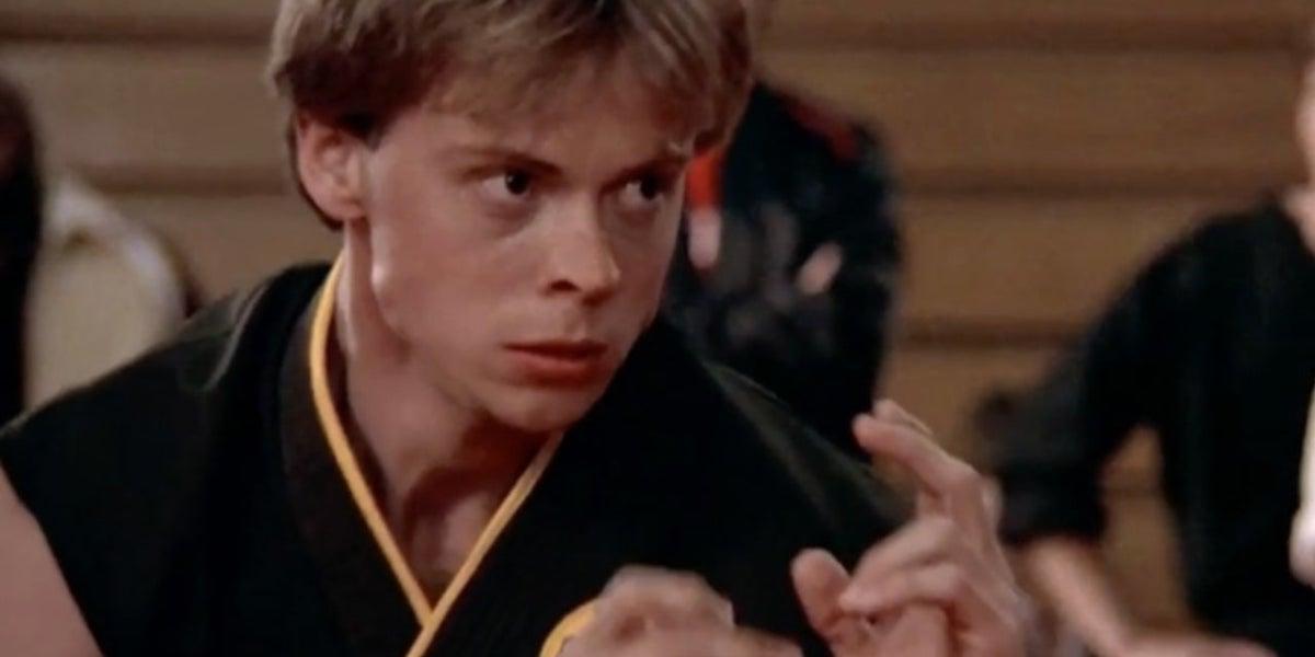 Robert Garrison Dies: 'Karate Kid' Actor Was 59