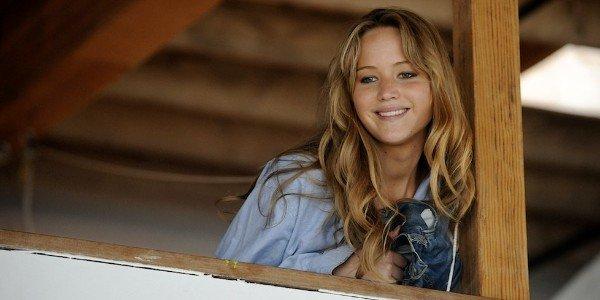 Jennifer Lawrence - Like Crazy
