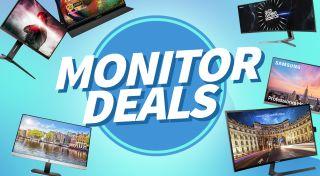 Best Black Friday Deals on Computer Monitors 2020