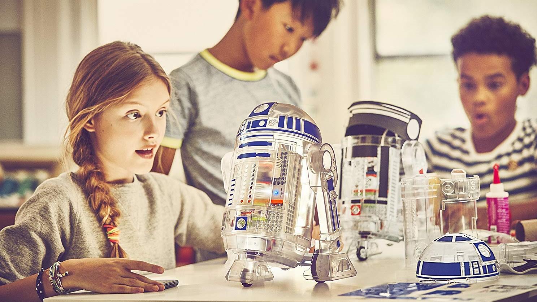 The best robot toy gifts 2019 | TechRadar