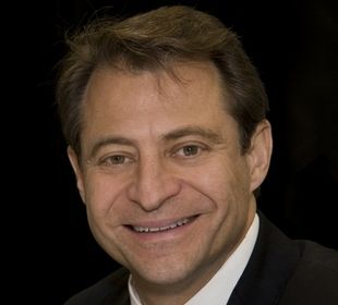 Peter Diamandis of X Prize Foundation.