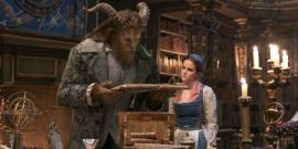 One Major Beauty And The Beast Cameo That Was Cut
