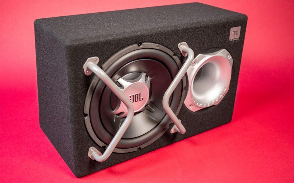 JBL GT-BassPro12 Review   Top Ten Reviews