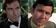 James Bond's George Lazenby Shared Sweet Message For Timothy Dalton, Which Of Course Sparked More Love For Their 007s