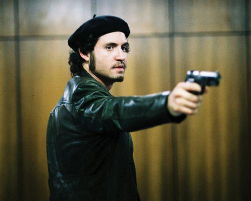 Carlos - Edgar Ramirez plays the notorious 1970s terrorist