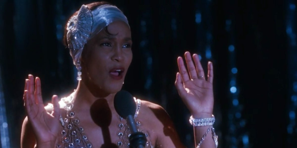5 Whitney Houston Movies And Where To Rent Or Stream Them