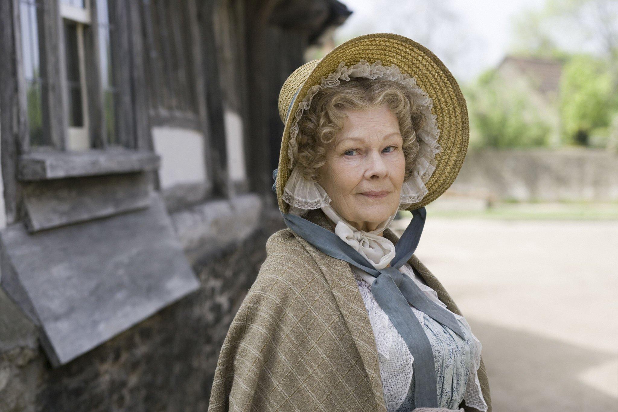 Cranford returns to BBC1 for Christmas special