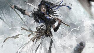naraka bladepoint characters
