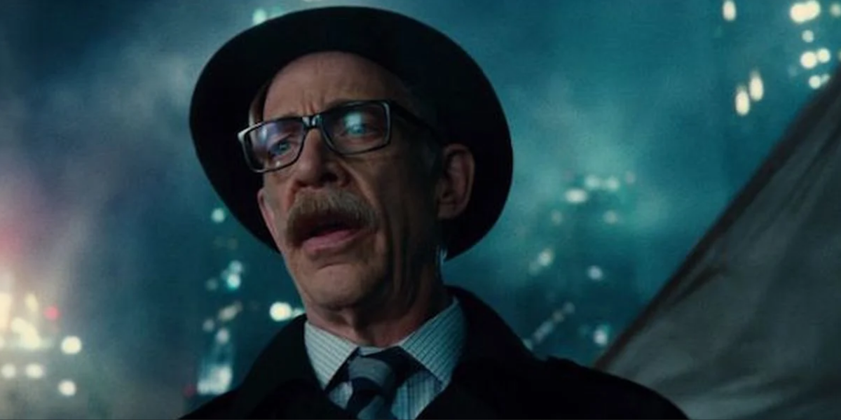Snyder Cut: Justice League's J.K. Simmons Explains Why All DC Fans Should Be Interested In The Alternate Version