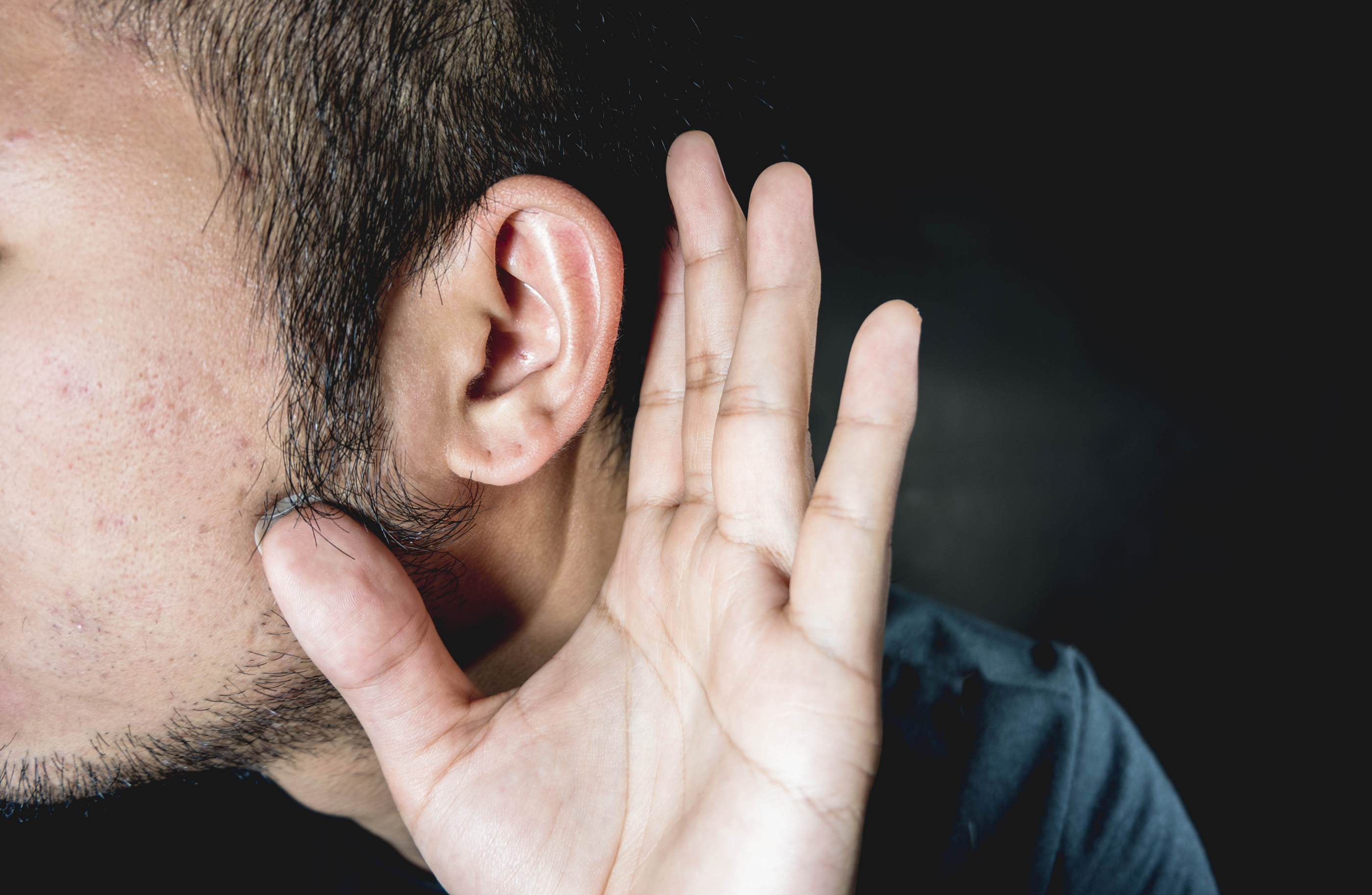 COVID-19 linked to sudden hearing loss | Live Science