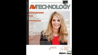AV Technology Digital Edition January 2018