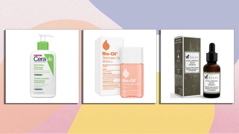 Best amazon skincare products