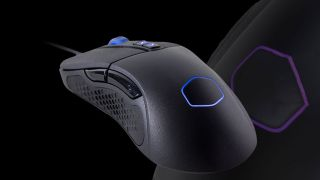 If nothing else, this $10 mouse from Cooler Master is a serviceable backup