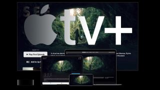 Apple TV+ looks to ramp up film production