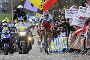 Tour of Flanders organiser hopes local hero can make history in 100th edition