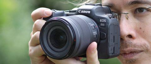 Canon EOS R6 review