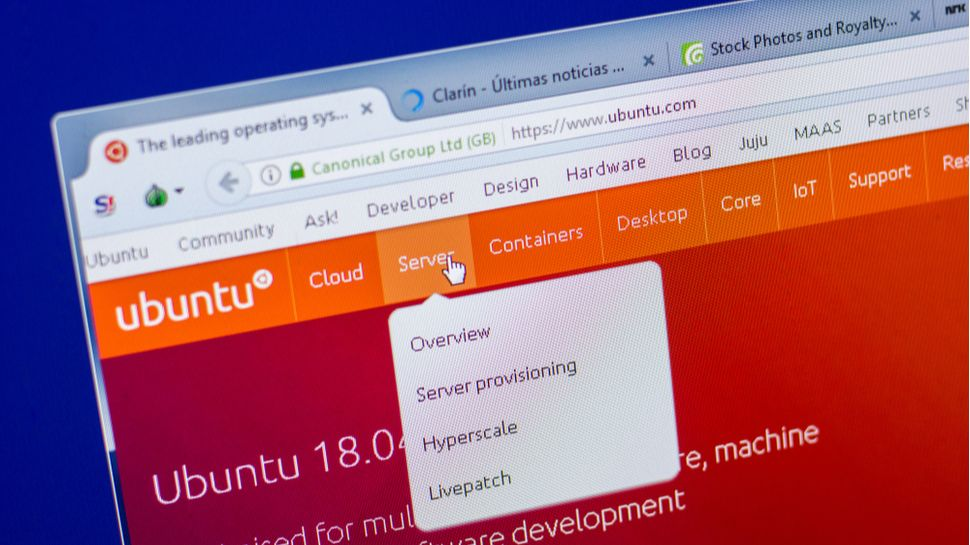 Ubuntu Turns 15 What Impact Has It Had And What Does The Future Hold Techradar
