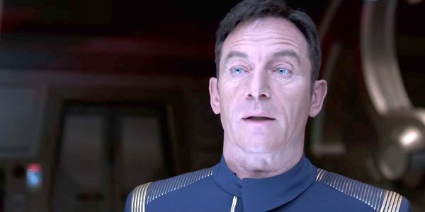 jason isaacs star trek discovery captain lorca cbs all access
