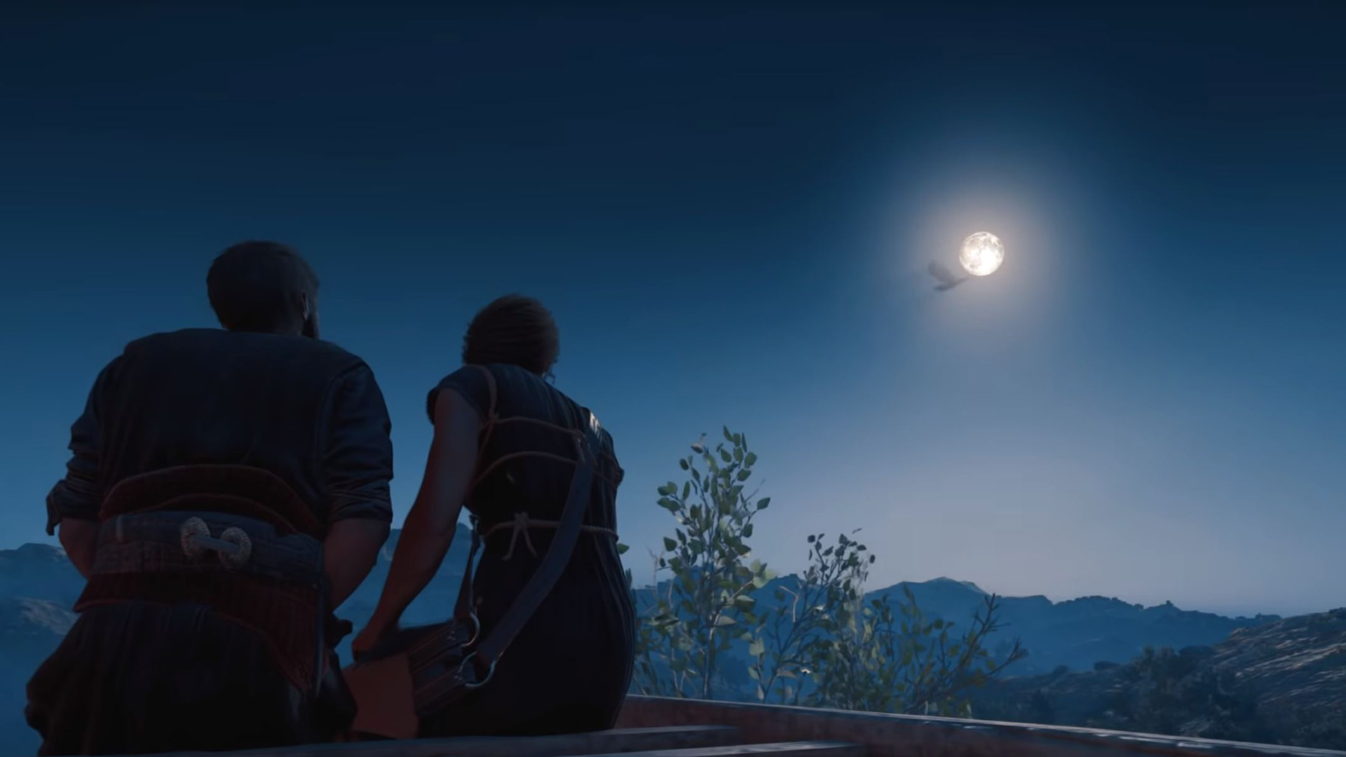 Assassin's Creed Odyssey's latest DLC forces your hero into