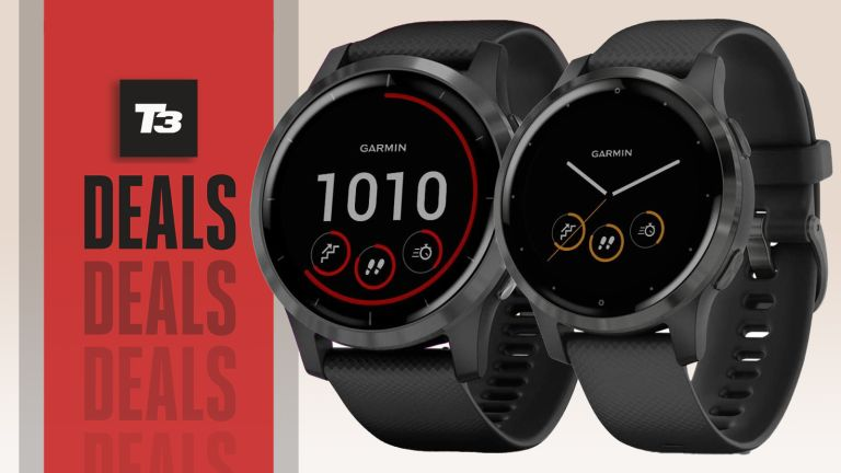 cheap smartwatch deals garmin vivoactive 4